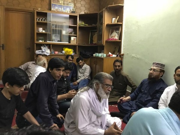 Dua Appa Ji Home Lahore Photos 28-07-2018