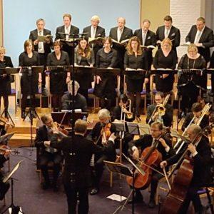 Mozart & Mendelsohn @ Wilhelminakerk Bussum | Bussum | Noord-Holland | Nederland