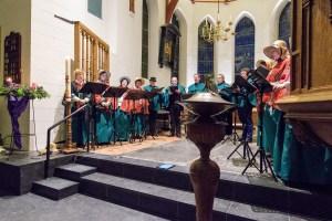 Dodenherdenking met Vocaal ensemble Voices @ Loosdrecht | Maartensdijk | Utrecht | Nederland
