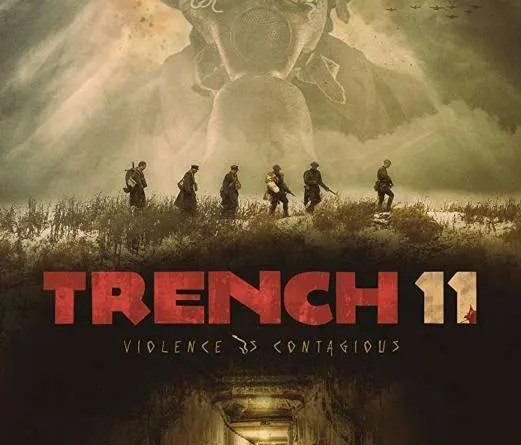 Trench 11 Poster