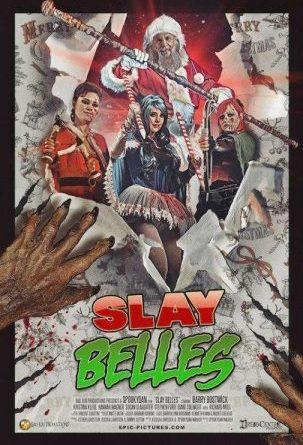 SLAY BELLES ART-303x450