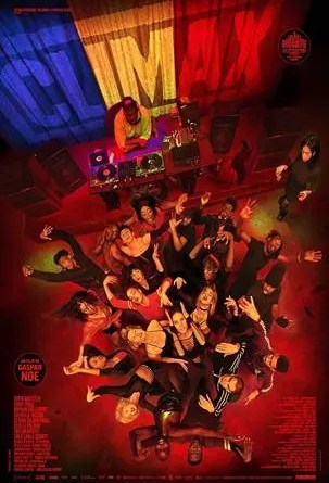 CLIMAX Poster-303x450