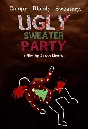 UGLY SWEATER PARTY POSTER-303x450