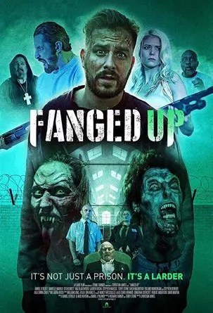 Fanged Up Poster-303x450