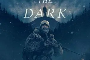 Hold The Dark Poster-303x450