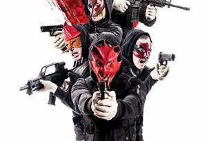 Killers Within Poster-303x450
