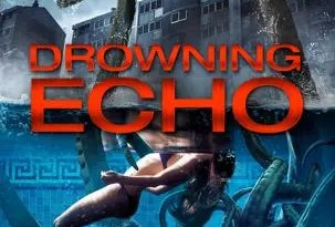 Drowning Echo Poster-303x450
