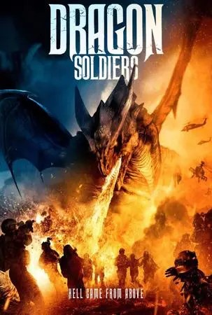 Review: DRAGON SOLDIERS (2020)
