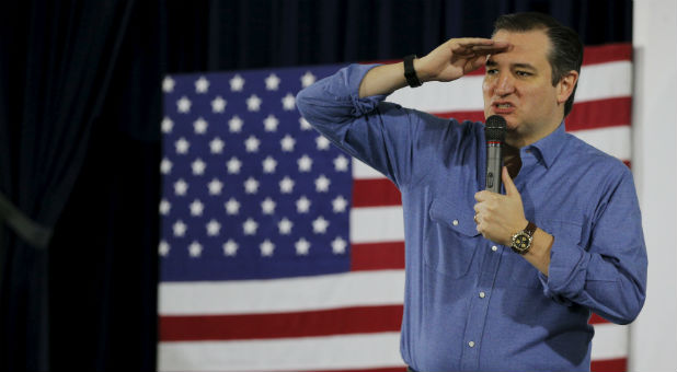 The Real Reason Ted Cruz Wants to Be President