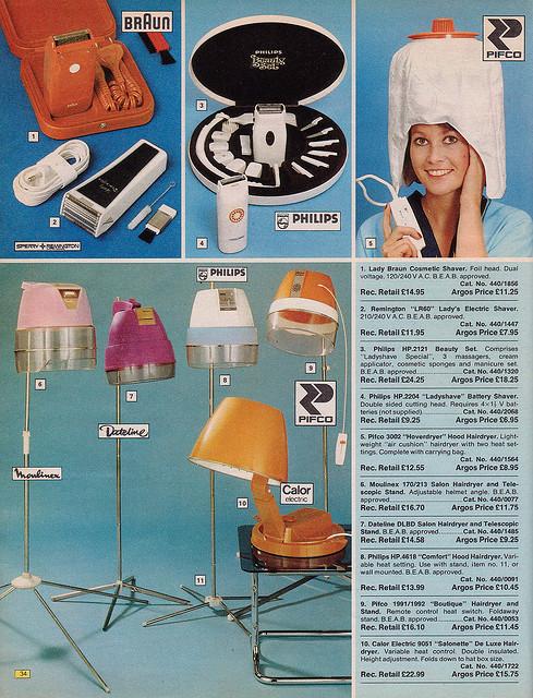 Shop Around 1976 Argos Catalogue Voices Of East Anglia