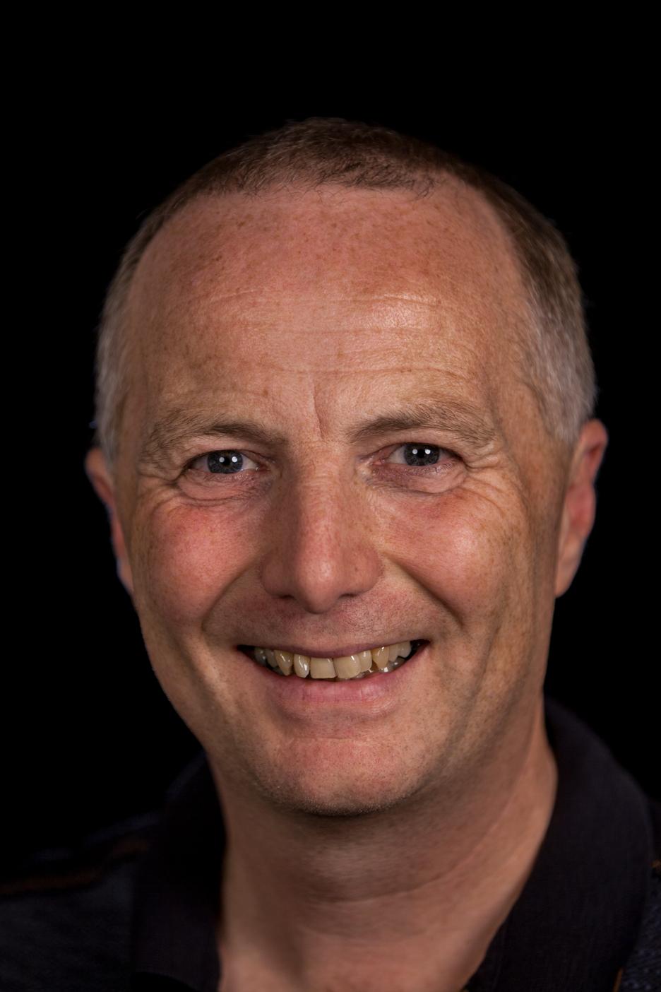 Graham Bannerman