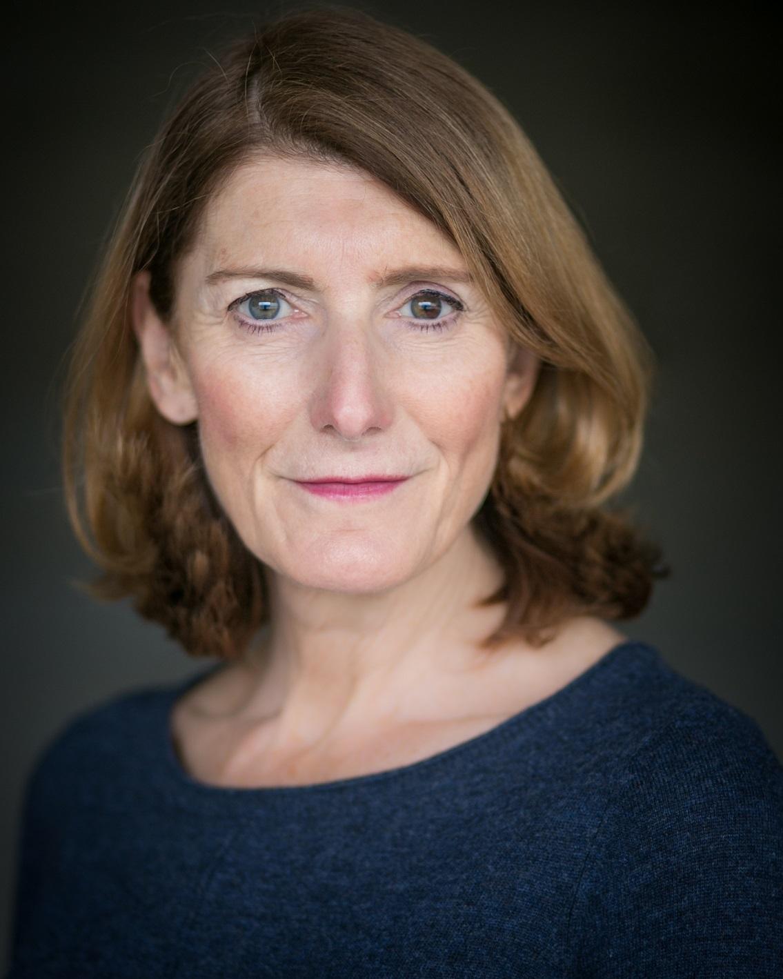 Claire Vousden