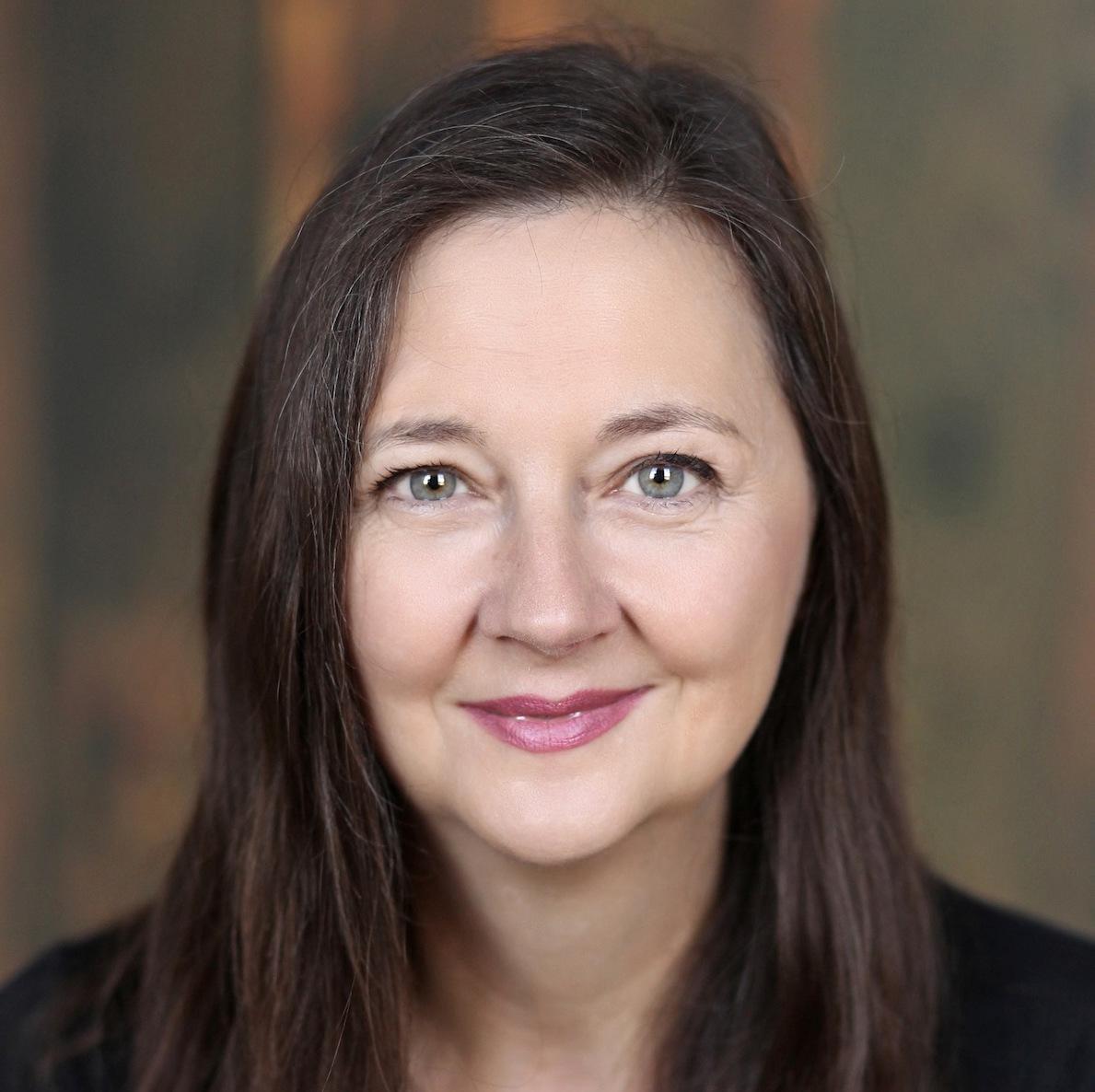 Heather Tracy