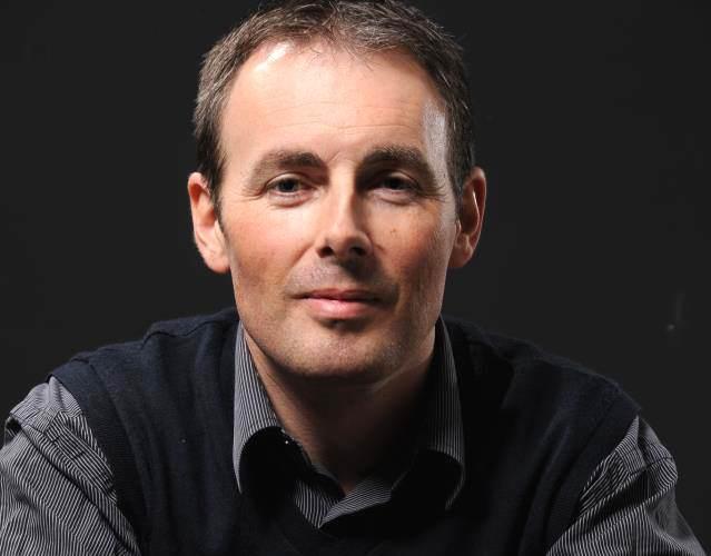 Glenn Mckenzie (MckenzieVoice)