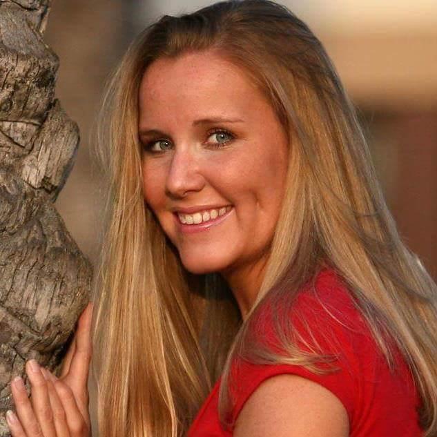 Natalie Mills