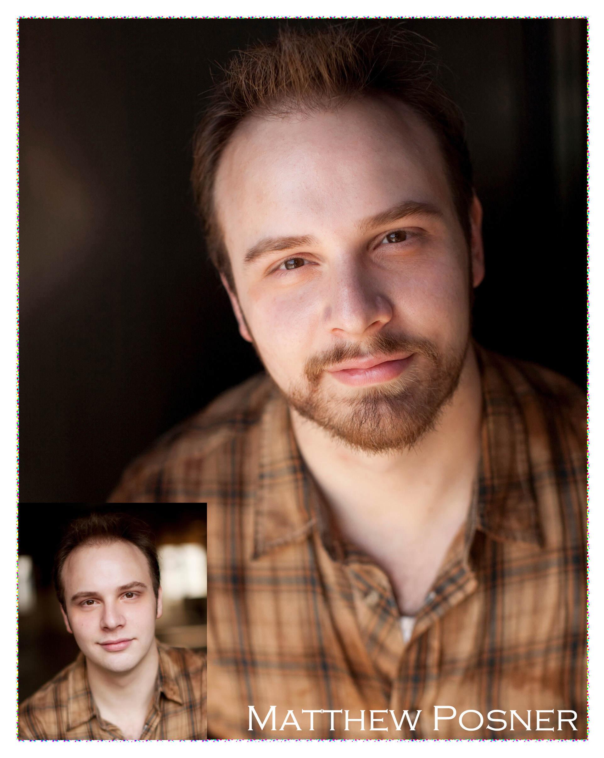 Matthew Posner