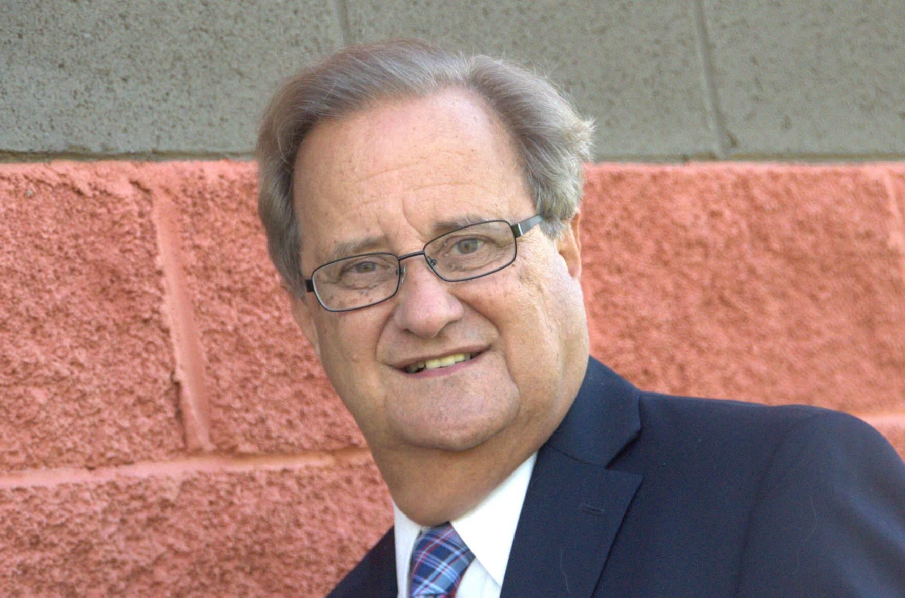 Ron Lisk