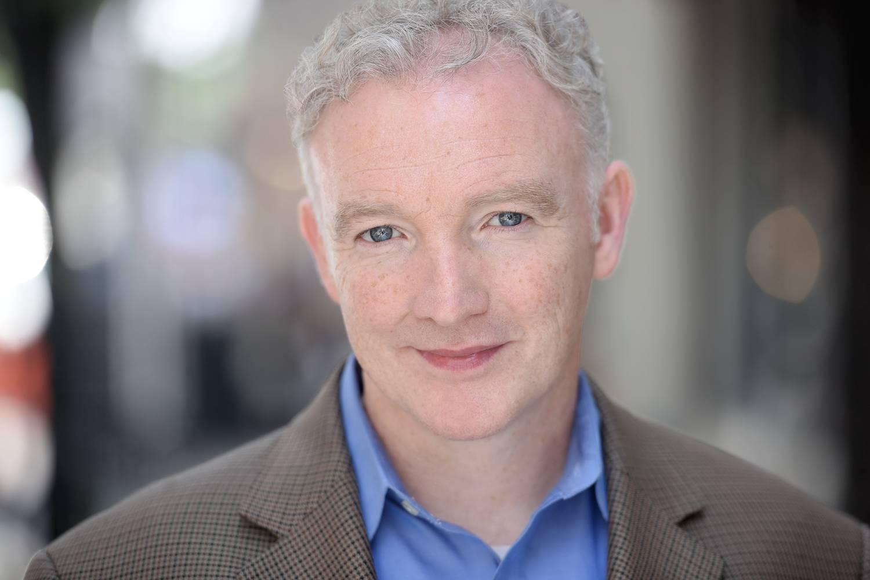 Keith Leo O'Brien