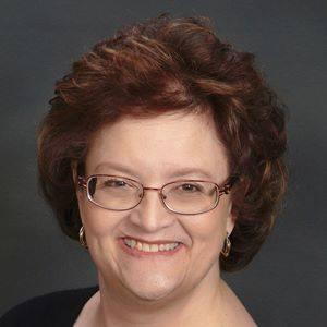 Shelley Stephen