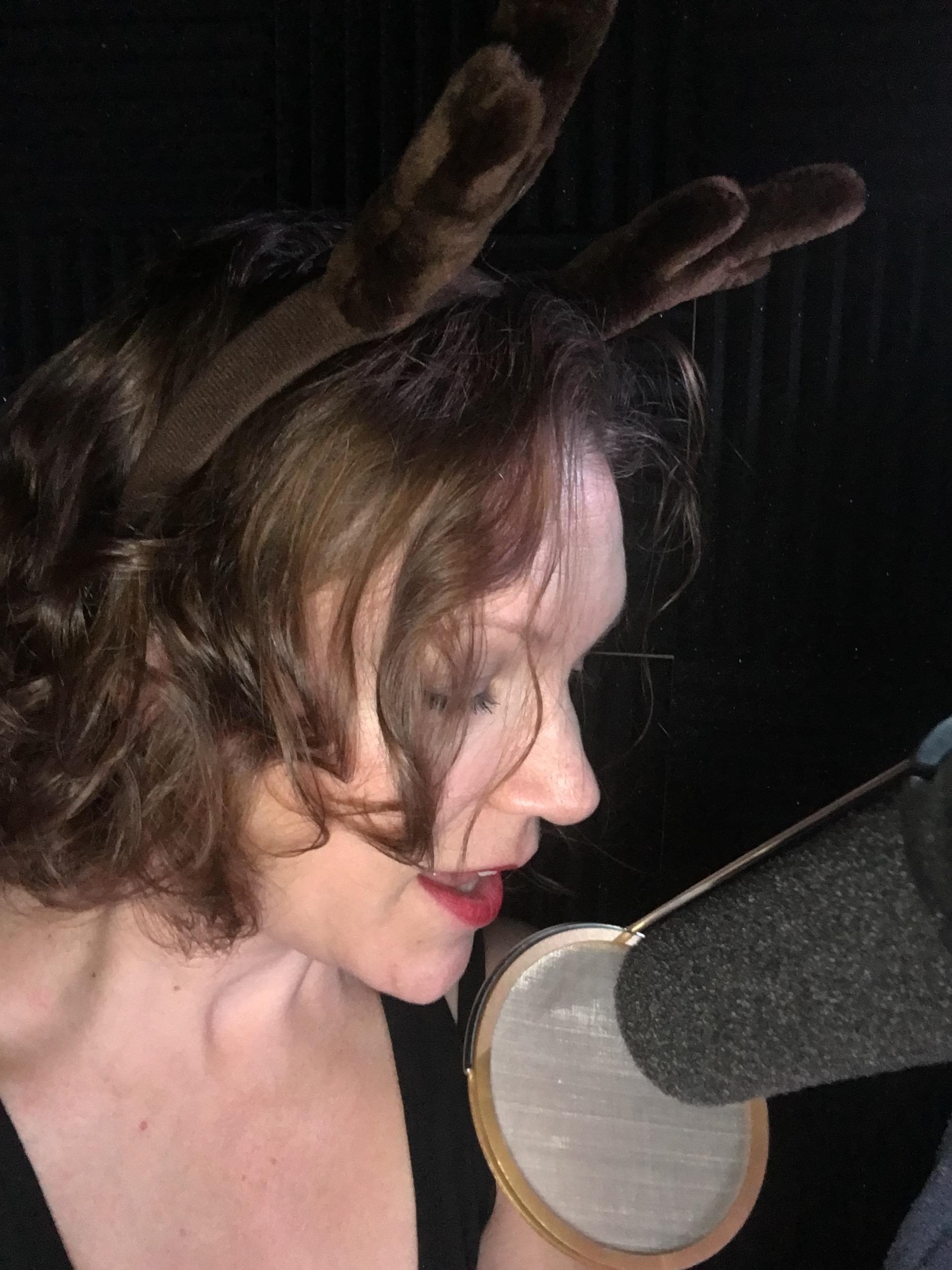Linda Poff