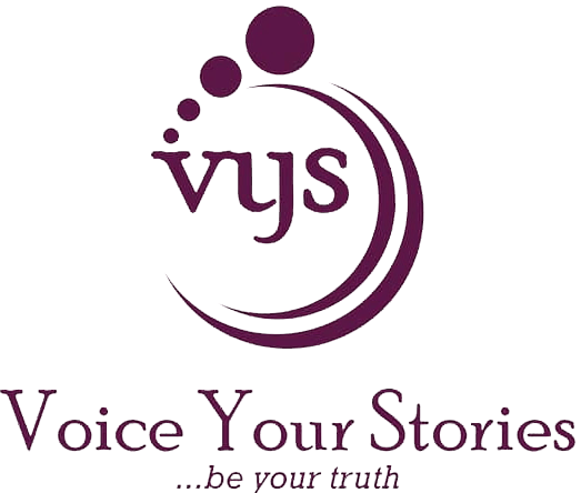 Voice Your Stories