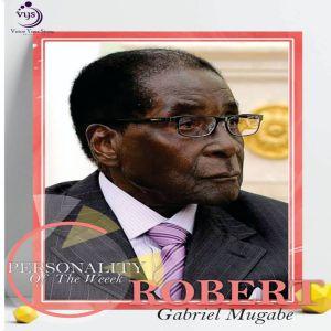 Robert Gabriel Mugabe – A True African Hero