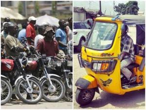 Life in Lockdown: The Akwa lbom Drivers' Experience
