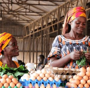Life in COVID-19 Pandemic: The Travails of Uyo Market Women