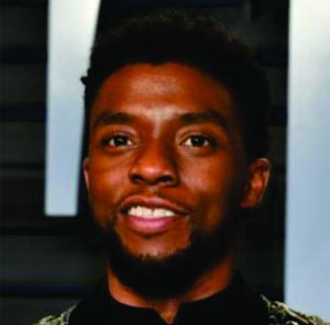 Inspirational Words from Late Chadwick Boseman