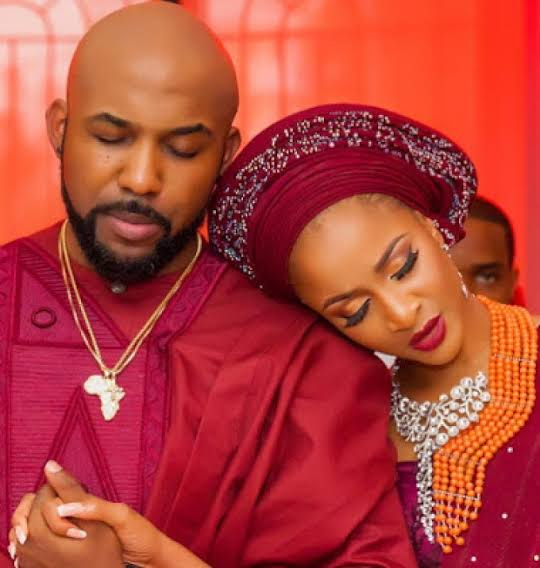 Adesua, Banky Speak On Pregnancy Challenges After 3 IVF Attempts