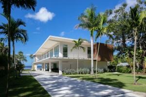 Bay Shore Residence