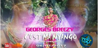 Georges Brezzy C'est ma nyango