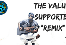 The Value Supporter -Remix-locko