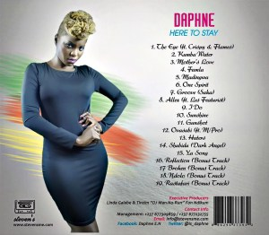 daphne album here to stay