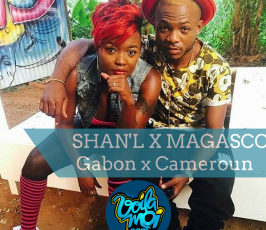 Shan''L FEAT MAGASCO_Love it
