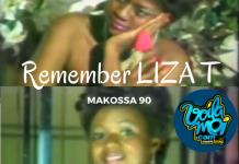 Remember LIZA T