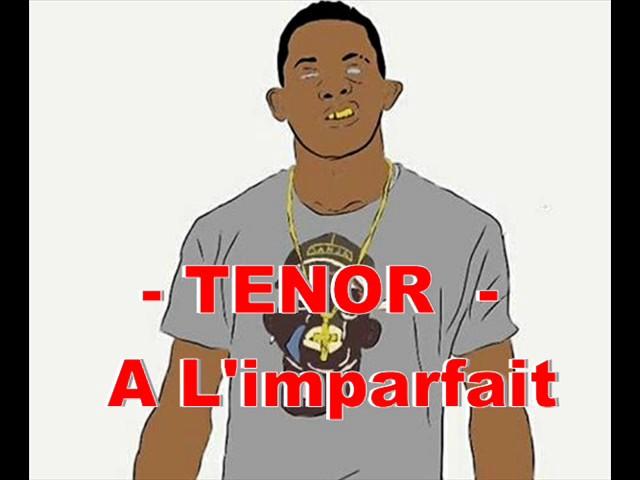 imparfait de tenor