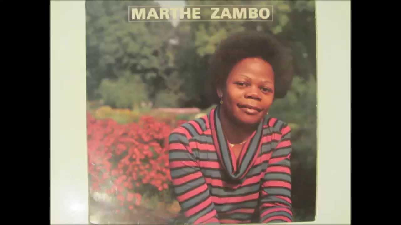 AVEC TÉLÉCHARGER TOI ZAMBO MARTHE