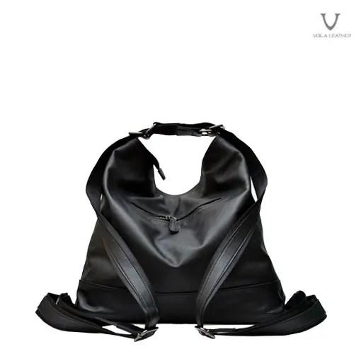 Tas Hobo Kombinasi Backpack Kulit Voila Enyma
