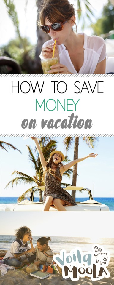 How to Save Money on Vacation | Vacation Budget Planner, Save Money on Vacation, Vacation Budgeting Tips, Vacation Budgeting Tips and Tricks, Travel Tips, Travel Hacks
