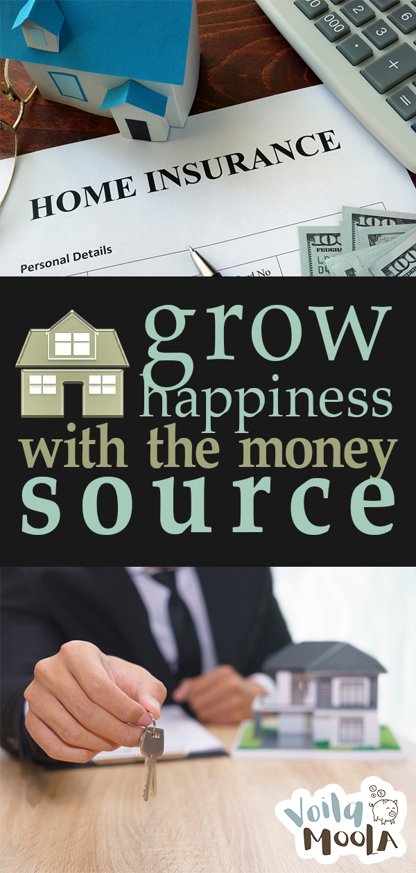 The Money Source, how to make money with the money source, how to use the money source, grow happiness, grow happiness with the money source, get happy