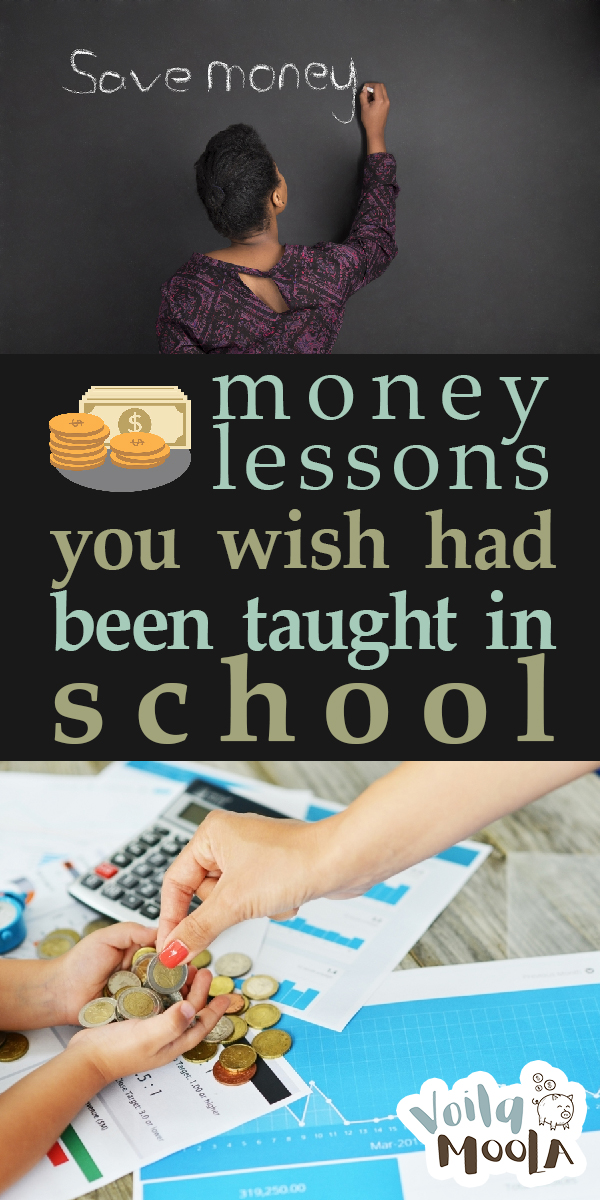 Money Lessons | Money Lessons Tips and Tricks | Money Tips and Tricks | Money Hacks | Money Saving | Money School