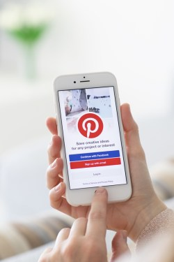 make money with pinterest | pinterest | money | make money | affiliate marketing | affiliate marketing with pinterest