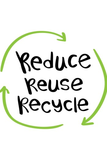 things you should reuse | reuse | reduce | recycle | reduce reuse and recycle | ways to save money | money