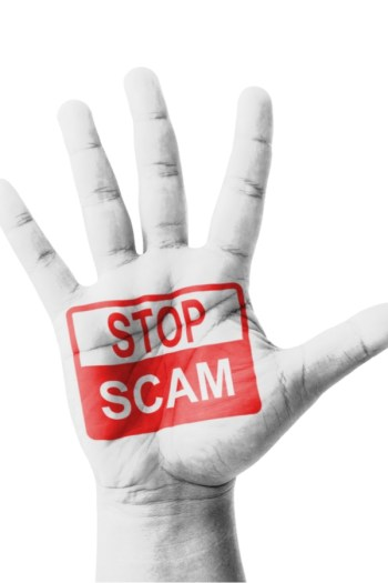 signs to spot a scam | six signs to spot a scam | scam | how to spot a scam | how to | protect your money | money | protect yourself