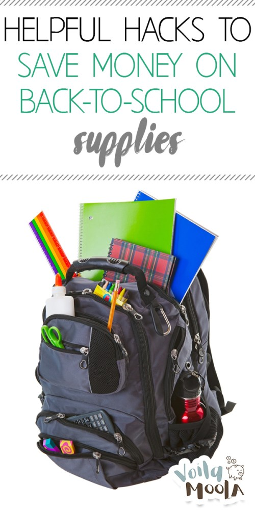 Save Money On Back to School Supplies | back to school | back to school supplies | supplies | school supplies | money | save money | save money on school supplies