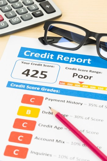 Nothing is more stressful than having poor credit. Here is the best advice if you have a poor credit score. You'll be so glad to know them.