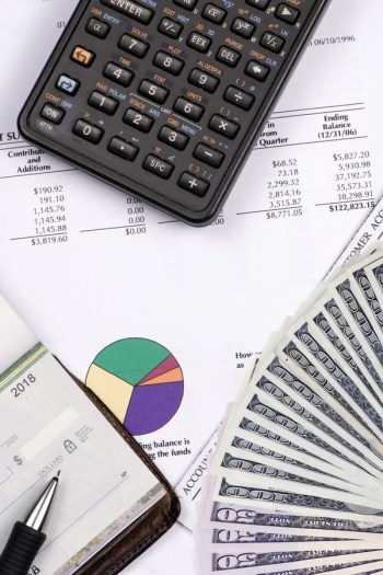 Budgeting finances is such an important part of life. You'll want to know these tips