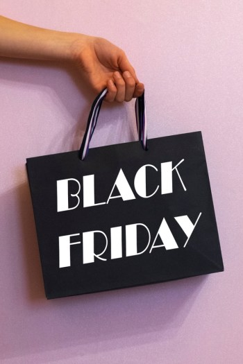 If you're a person that goes Black Friday shopping, you need to know these Black Friday shopping tips. It will make the chaos tolerable.
