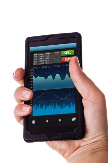 If you've got a smartphone, then you need one of the best investing apps for beginners. They are really easy to use and can help you make so much money.